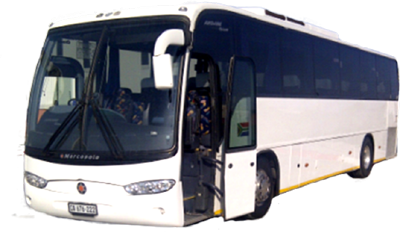 Cape Town Bus Hire